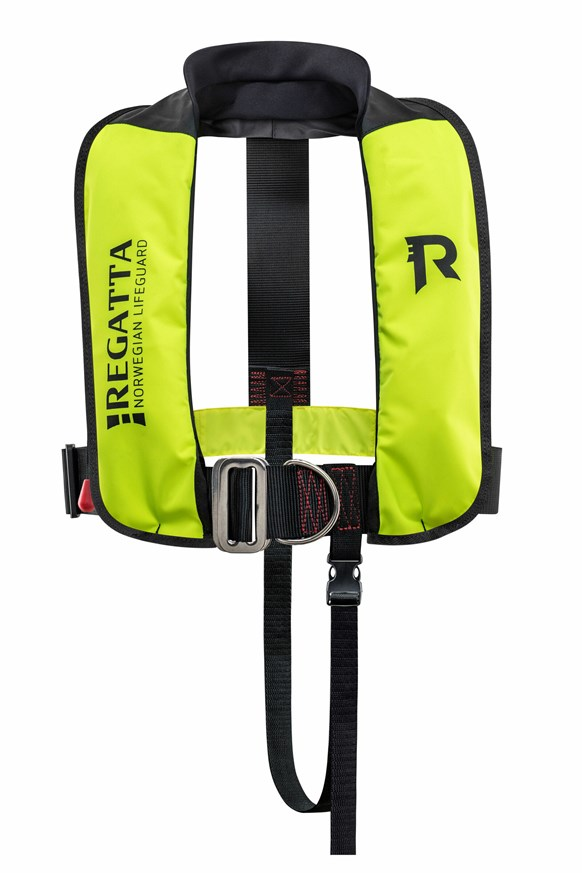 Regatta Aquasafe Jr w/Harness