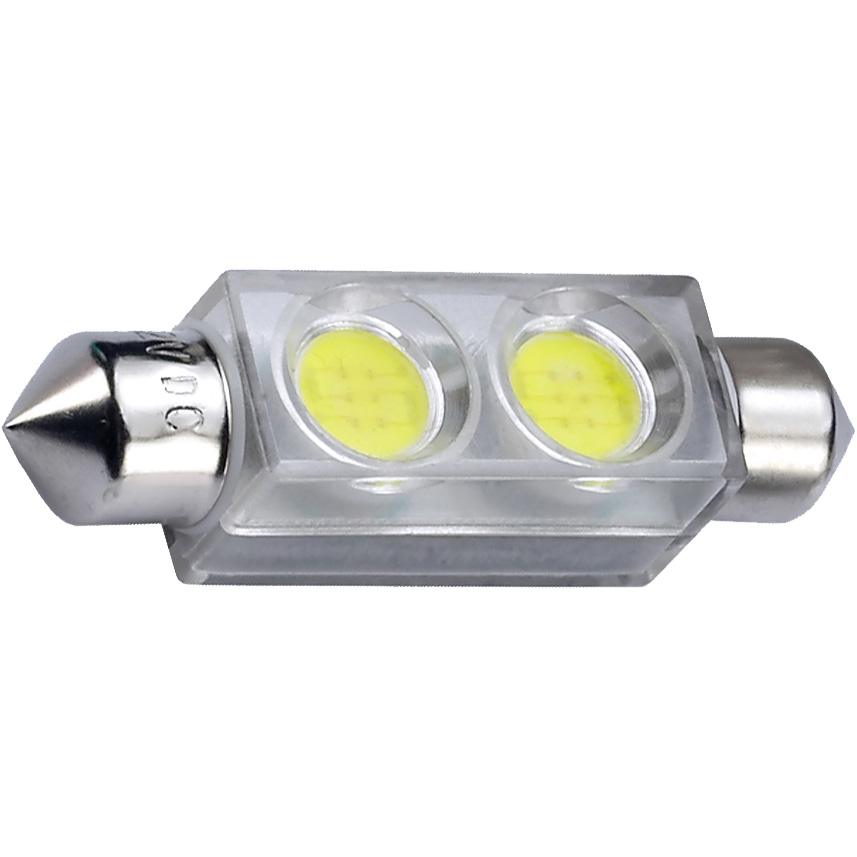 Pære Sofitten Bright LED 12V T10