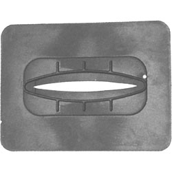 Gummipakning for seildrev Volvo Penta, 854932