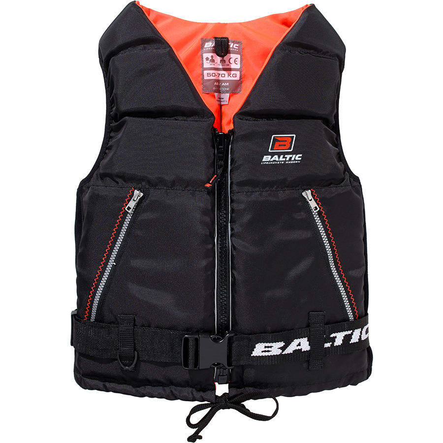 Flytevest, Supersoft II - Baltic