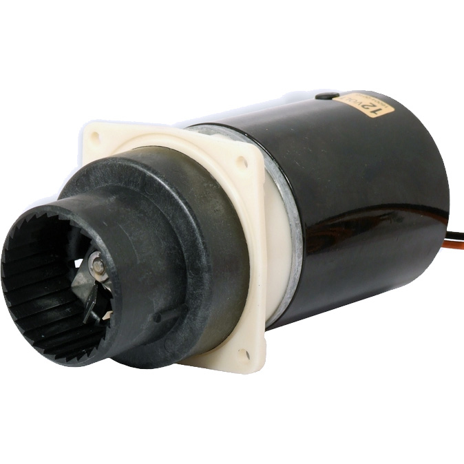 Waste Pump Assy (QF/DS)