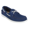 Sebago Dockside Nubuck Navy